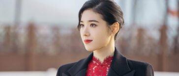 The King Eternal Monarch Fashion - Jung Eun-Chae - Episodes 1-6
