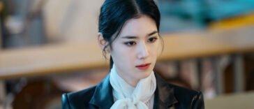 The King Eternal Monarch Fashion - Jung Eun-Chae - Episodes 7-10