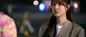 Dinner Mate Fashion - Seo Ji-Hye - Episodes 1-4