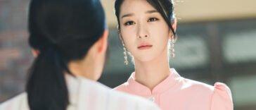 It's Okay To Not Be Okay Fashion - Seo Ye-Ji - Episodes 5-6