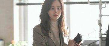 Flower Of Evil Fashion - Moon Chae-Won - Episodes 1-4