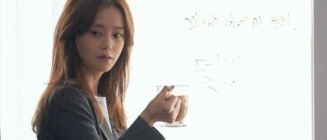 Flower Of Evil Fashion - Moon Chae-Won - Episodes 5-10