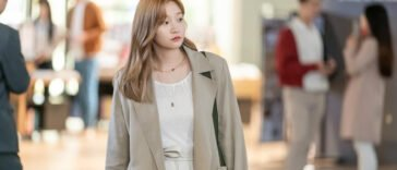 Record Of Youth Fashion - Park So-Dam - Episodes 1-4