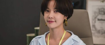 To All The Guys Who Loved Me Fashion - Hwang Jung-Eum - Episodes 11-12