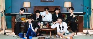 K-Pop Debuts & Comebacks In November 2020