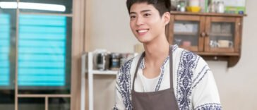 Record Of Youth Fashion - Park Bo-Gum - Episodes 7-10