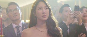 Penthouse Fashion - Lee Ji-Ah - Episodes 1-4