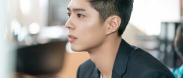 Record Of Youth Fashion - Park Bo-Gum - Episodes 15-16