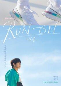 Run On (Im Si-Wan, Shin Se-Kyung)