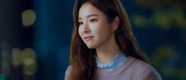 Run On Fashion - Shin Se-Kyung - Episodes 1-4
