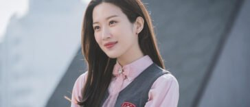 True Beauty Fashion - Moon Ga-Young - Episodes 1-4