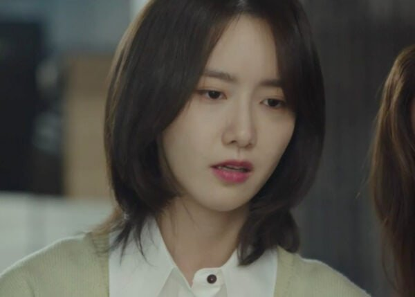 Hush Kdrama Fashion - Yoona - Episode 1-3