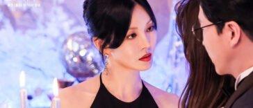 Penthouse Fashion - Kim So-Yeon - Episodes 9-16
