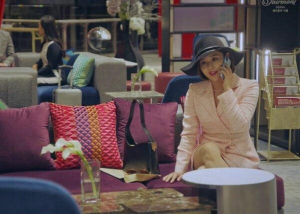 Penthouse Kdrama Fashion - Eugene - Episode 13-1
