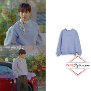 Run On Kdrama Fashion - Im Si-Wan - Episode 7-1