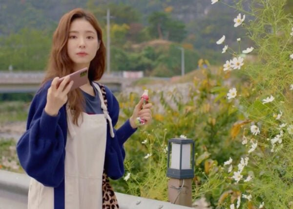 Run On Kdrama Fashion - Shin Se-Kyung - Episode 6-8