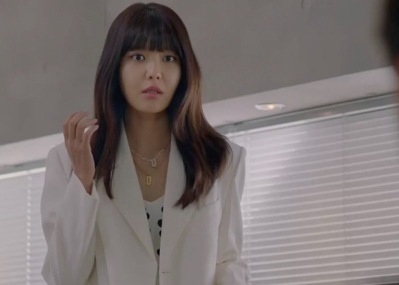 Run On Kdrama Fashion - Sooyoung - Episode 2-1