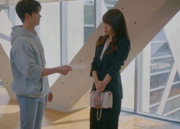 Run On Kdrama Fashion - Sooyoung - Episode 5-2