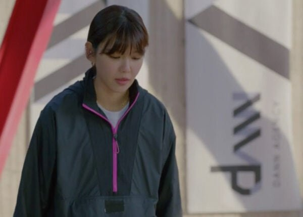 Run On Kdrama Fashion - Sooyoung - Episode 8-2