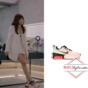 Sooyoung's Air Max Verona sneakers in Run On