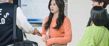 True Beauty Fashion - Moon Ga-Young - Episodes 7-8