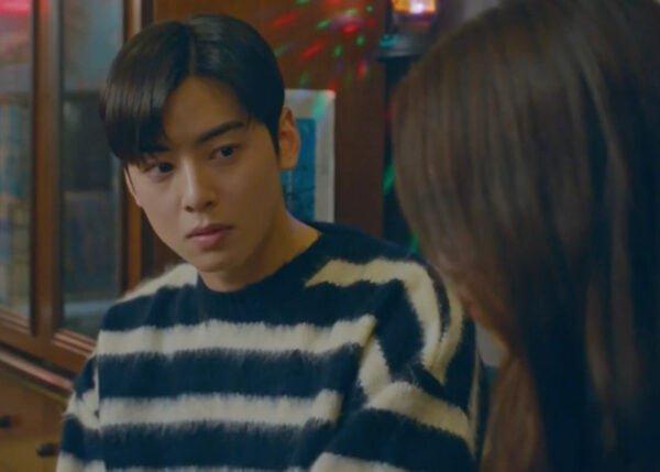 True Beauty Kdrama Fashion - Cha Eun-Woo - Episode 10-1