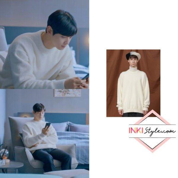 True Beauty Kdrama Fashion - Cha Eun-Woo - Episode 10-8