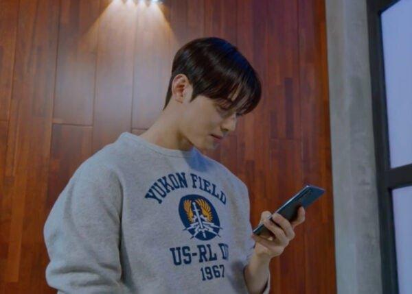 True Beauty Kdrama Fashion - Cha Eun-Woo - Episode 12-2