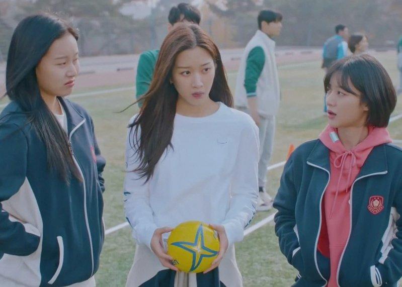 True Beauty Kdrama Fashion - Moon Ga-Young - Episode 5-4