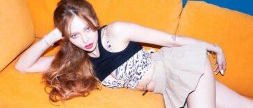 HyunA Good Girl MV Fashion
