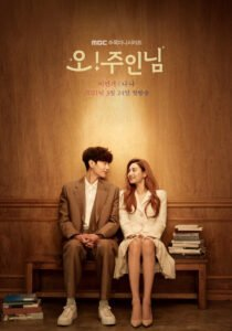 Oh Master (Lee Min-Ki, Nana)