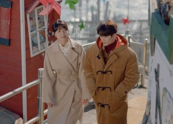 Run On Kdrama Fashion - Sooyoung - Episode 14-2