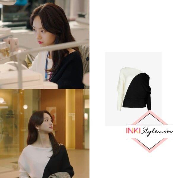 She Would Never Know Kdrama Fashion - Won Jin-Ah - Episode 1-2