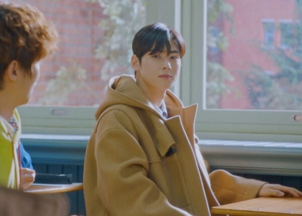 True Beauty Kdrama Fashion - Cha Eun-Woo - Episode 14-1