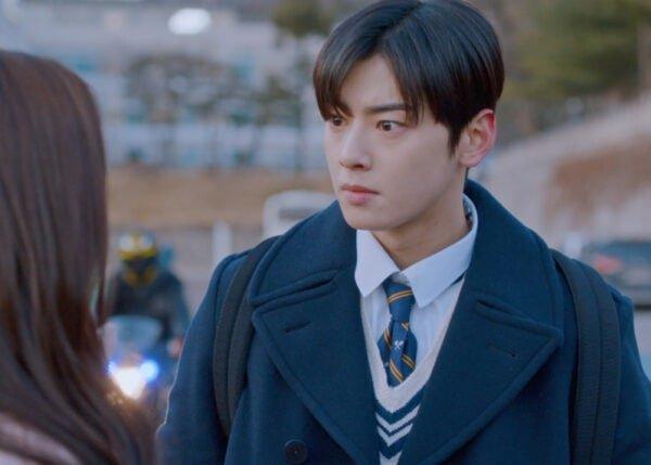 True Beauty Kdrama Fashion - Cha Eun-Woo - Episode 14-3