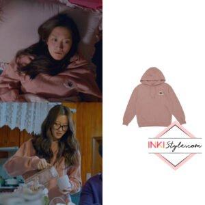 True Beauty Kdrama Fashion - Moon Ga-Young - Episode 16-1