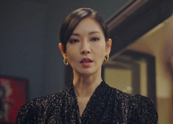 Penthouse 2 Kdrama Fashion - Kim So-Yeon - Episode 1-2