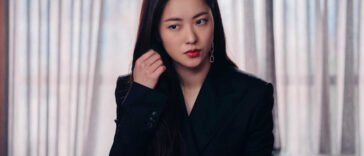 Vincenzo Fashion - Jeon Yeo-Bin - Episodes 1-4