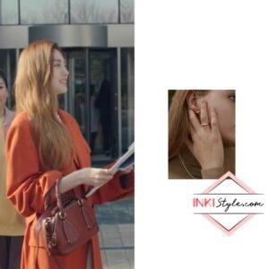 Nana's Primavera 25 Ring in Oh My Ladylord