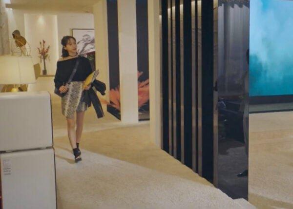 Penthouse 2 Kdrama Fashion - Han Ji-Hyun - Episode 11-1