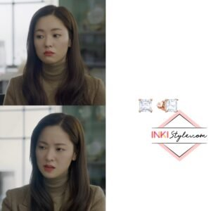 Vincenzo Kdrama Fashion - Jeon Yeo-Bin - Episode 11-2