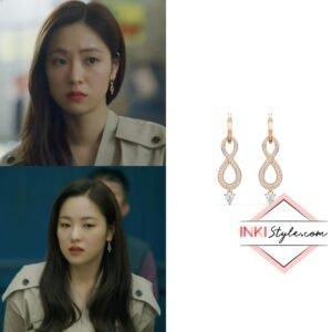 Vincenzo Kdrama Fashion - Jeon Yeo-Bin - Episode 15-3