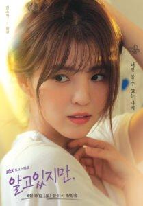 Nevertheless (Song Kang, Han So-Hee)