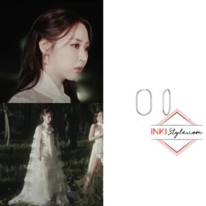 MAMAMOO Where Are We Now MV Kpop Fashion - Moonbyul - Look 2