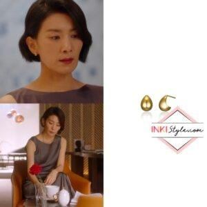 Mine Kdrama Fashion - Kim Seo-Hyung - Episode 12-2