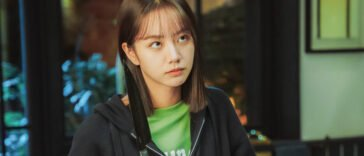 My Roommate Is A Gumiho Fashion - Hyeri - Episodes 1-2