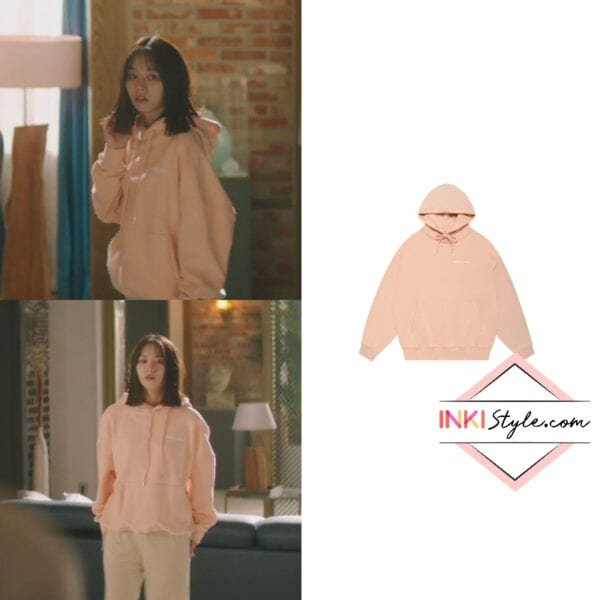 My Roommate Is A Gumiho Kdrama Fashion - Hyeri - Episode 2-3
