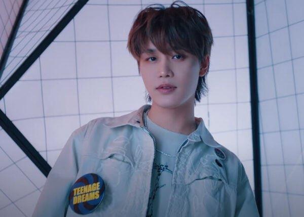 NCT 127 Save MV Kpop Fashion - Taeil