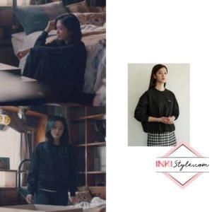 Sell Your Haunted House Kdrama Fashion - Jang Na-Ra - Episode 14-1