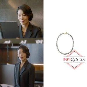 Mine Kdrama Fashion - Kim Seo-Hyung - Episode 16-5